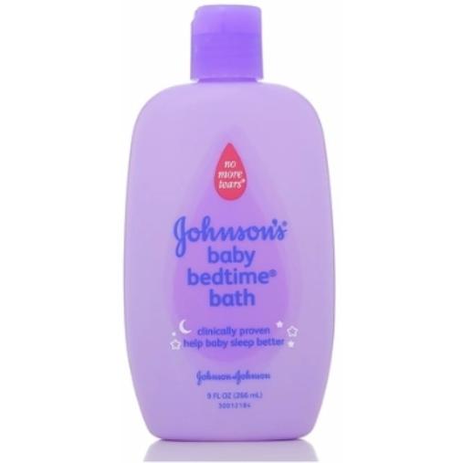 JOHNSON'S Bedtime Bath 9 oz