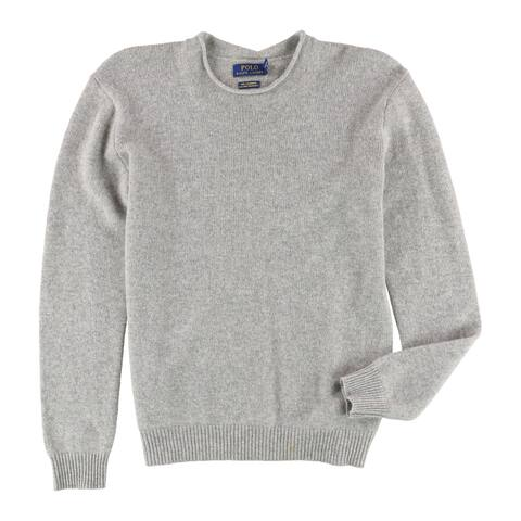 Ralph Lauren Mens Washable Pullover Sweater