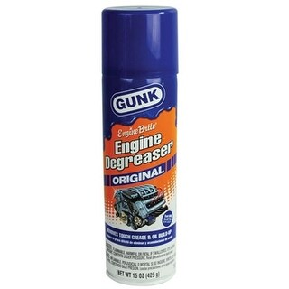 Safety Technology DS-ENGINE Gunk Engine Degreaser Diversion Safe
