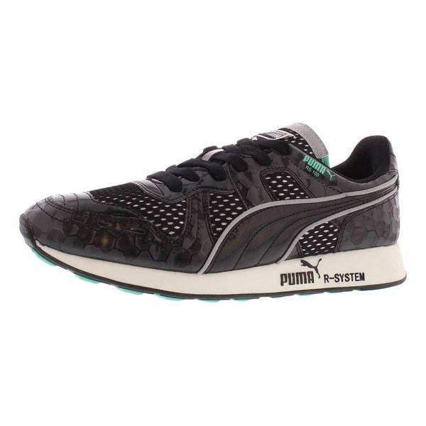 Puma Rs 100 Op Lux Men's Shoes