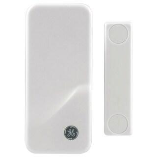 Ge Wireless Alarm System (window Or Door)