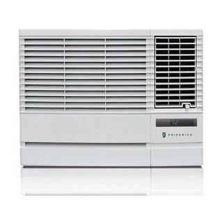 Friedrich EP24G33B 23500 BTU 208/230V Window Air Conditioner with 12000 BTU Heater and Remote Control