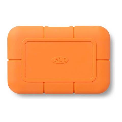 LaCie Rugged SSD 1TB Professional All-Terrain External SSD