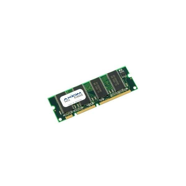 Axion AXCS-2600XM128D Axiom 128MB DRAM Memory Module - 128MB - DRAM