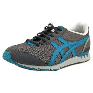 Onitsuka Tiger by Asics Metro Nomad Men Round Toe Synthetic Gray Running Shoe