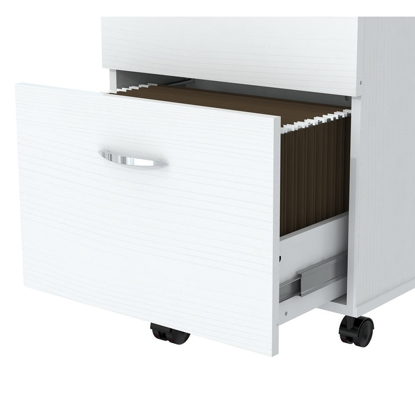File Cabinet - Solid Composite Wood