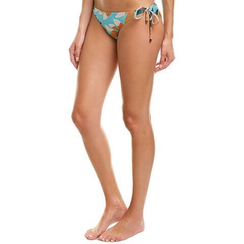 Vix Matisse Long Tie Full Bikini Bottom