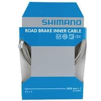 Shimano PTFE Stainless Steel Bicycle Inner Brake Cable - Y80098320