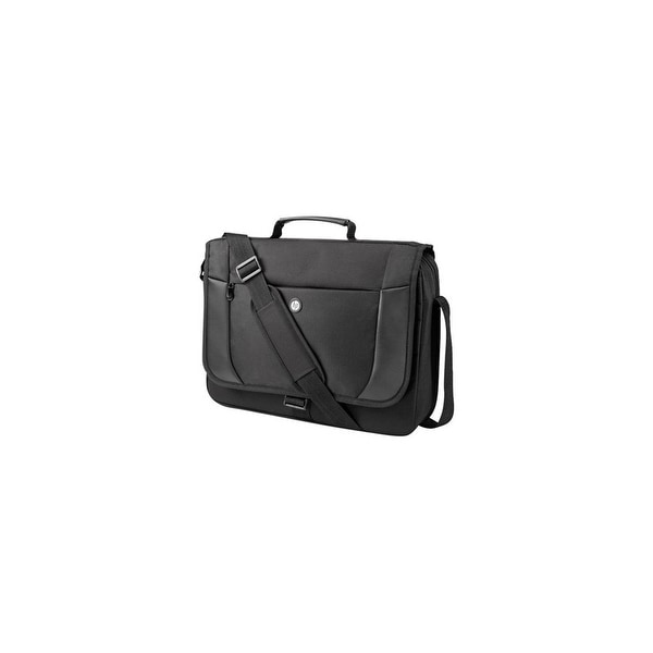 HP Essential Carrying Case-Messenger HP Essential Carrying Case (Messenger)