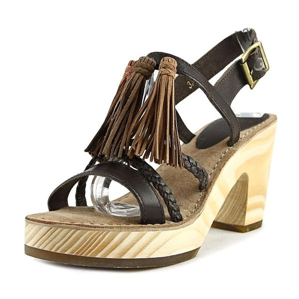 MTNG 94504 Women Mocha Sandals