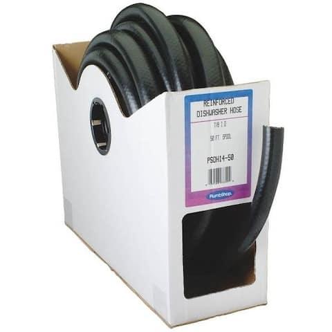 Abbott Rubber T44004003/7850R Dishwasher Hose, 50'
