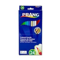Prang Colored Pencil Sets 24 Color