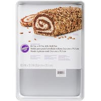 """Jelly Roll Pan-10.5""""X15.5"""""""