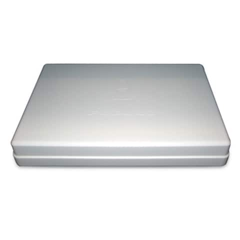 Furuno 100-323-601 White 10.4 Front Protective Cover for NAVnet 1 & VX2 Series