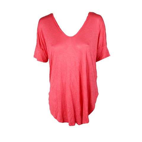Two by Vince Camuto Coral Dolman Sleeve Top M
