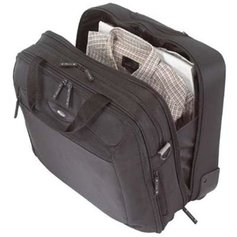 Targus TCG717 Rolling Travel Notebook Case