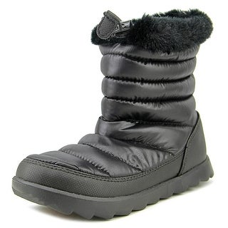 The North Face Thermoball Micro-Baffle Bootie   Synthetic  Winter Boot