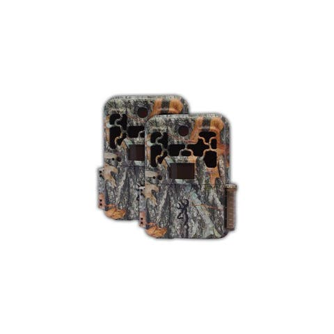 Browning Spec Ops Advantage Trail Camera w/ 20 MP Resolution (2 Pack)