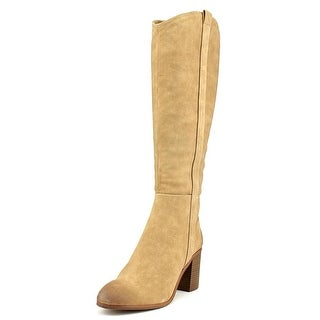 BC Footwear In Cahoots   Round Toe Synthetic  Knee High Boot