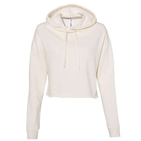 Independent Trading Co. Cropped Sweatshirt