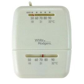 White Rodgers M100 Economy Thermostat, 24 V
