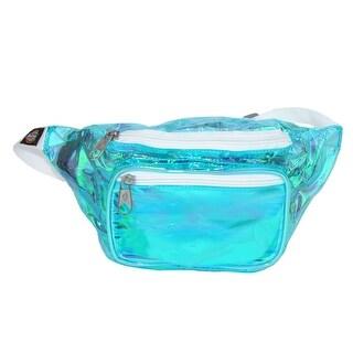 Dickies Iridescent Multi Pocket Fashion Waist Pack