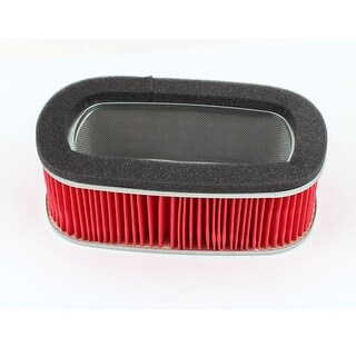 Unique Bargains Motorbike Air Intake Filter Replacement for Honda XR250 XR400