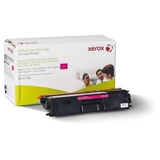 Xerox Remanufactured High Yield Toner Cartridge - Magenta Remanufactured Toner Cartridge