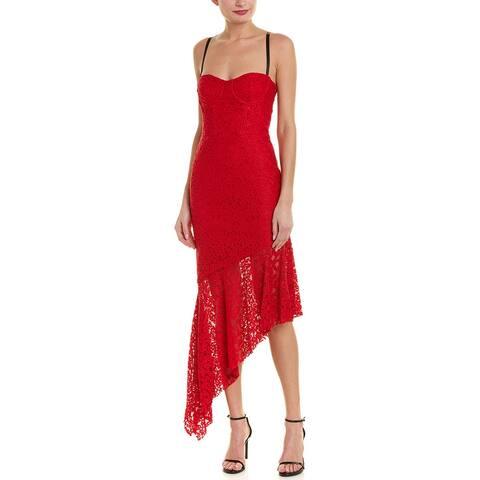 Milly Angelina Sheath Dress