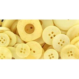 Sunshine - Button Bonanza .5lb Assorted Buttons