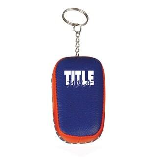 Title Thai Pad Keychain