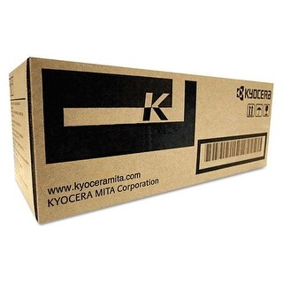 Kyocera TK-479 Toner Cartridge Black TK-479 Black Toner Cartridge