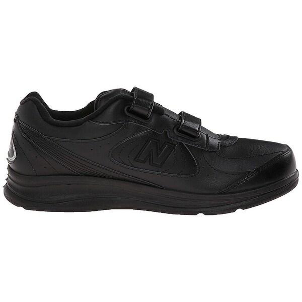 Loop Walking Shoe, Black, 10.5 M