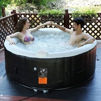 Top Rated Hot Tubs & Spas
