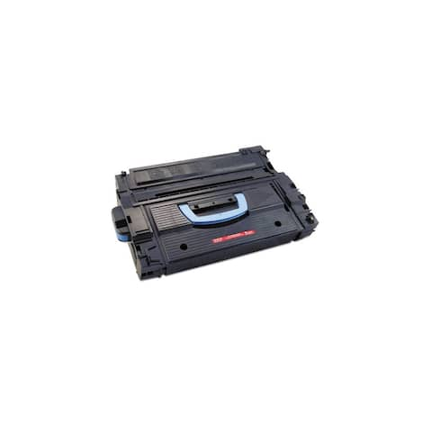 Troy 25X MICR Toner Cartridge - Black 25X Toner Cartridge