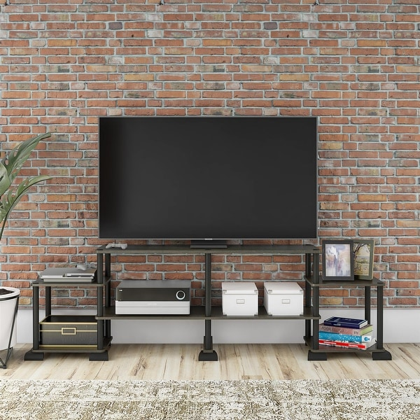 Avenue Greene Stern Grove No Tool TV Stand for TVs up to 50 inches - 50 inches. Opens flyout.