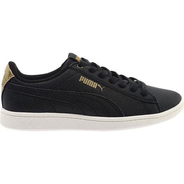 Shop PUMA Women's Vikky LX Sneaker Puma