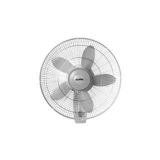 """Air King 9018  18"""" 1970 CFM 3-Speed Commercial Grade Oscillating Wall Mounted Fan"""