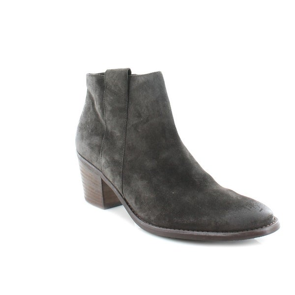 Paul Green AJ Boot Women's Boots Carbon