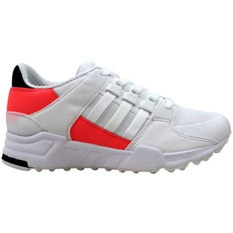 Adidas EQT Support J Footwear White/Turbo Pink BB0550 Grade-School