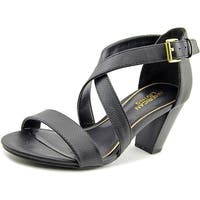 American Living Womens London Open Toe Special Occasion Strappy Sandals