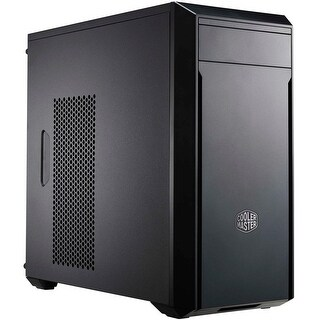 Coolermaster Case Master Box Lite 3 Matx Mini Tower 450 Watts Power Supply