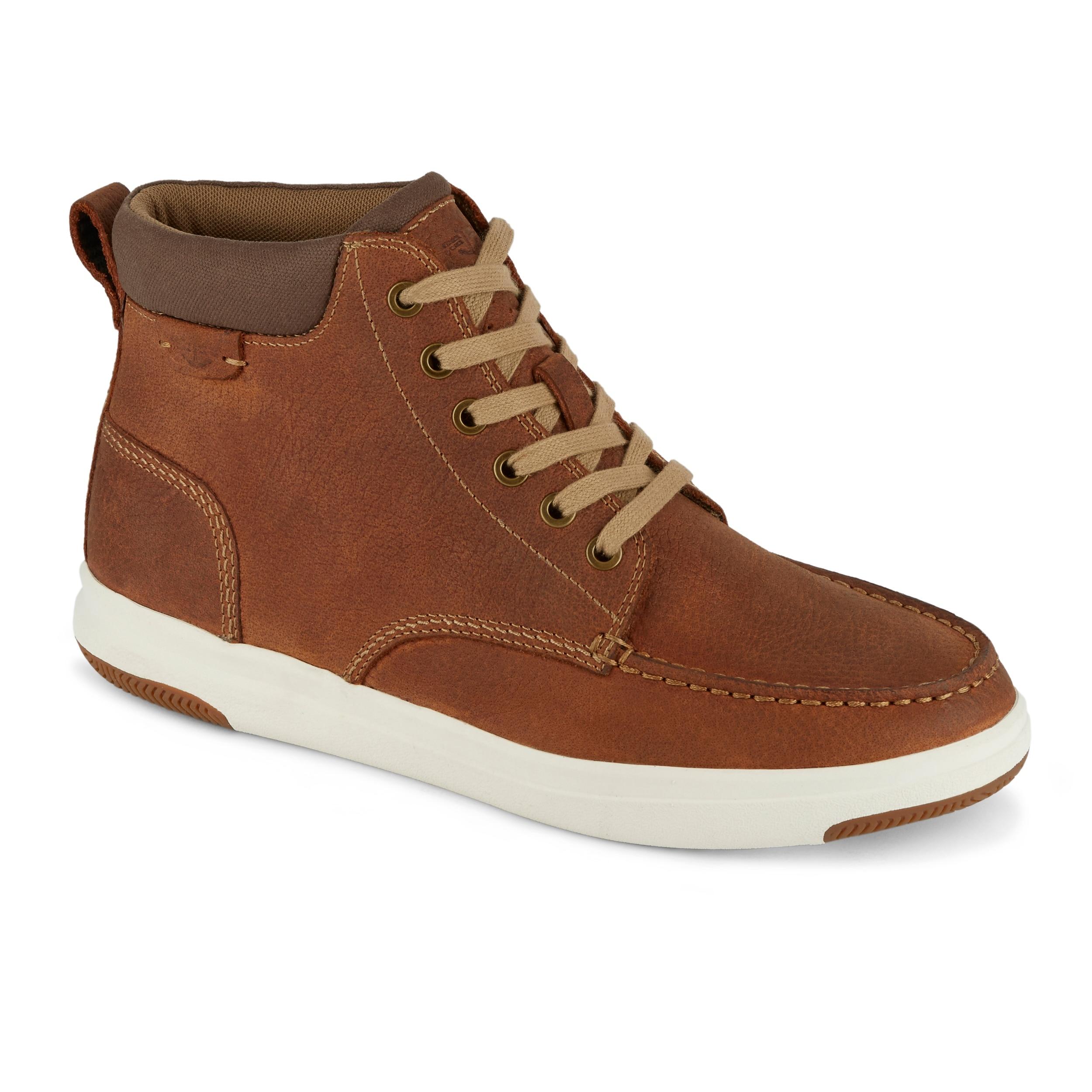 dockers high top sneaker