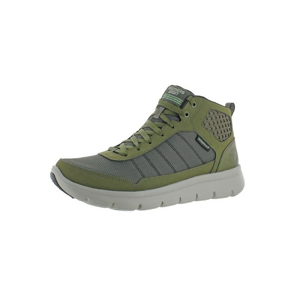 ForOffice | skechers outdoor air cooled memory foam mens