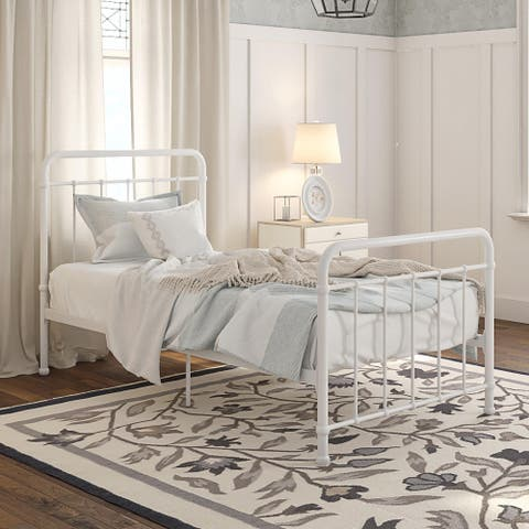 Avenue Greene Kate Metal Bed