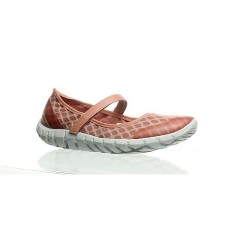 Rockport Womens Truwalk Zero Desert Sand Walking Shoes Size 9