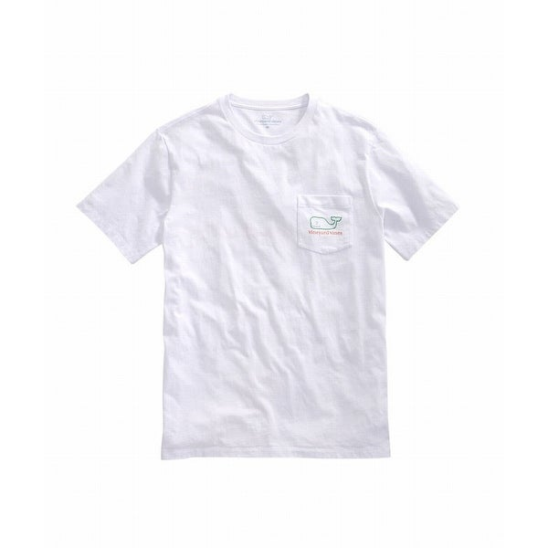 82795f297 Shop Vineyard Vines NEW White Mens XL St. Paddy's Day Graphic Tee T-Shirt -  Free Shipping On Orders Over $45 - Overstock - 20678908