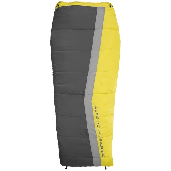 c472b025227 Shop Alps Mountaineering Drifter +30° - Free Shipping Today ...
