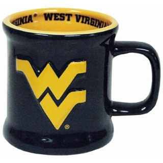 West Virginia University Mountaineers Ceramic Mug
