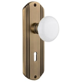 Door Knobs Amp Handles For Less Overstock